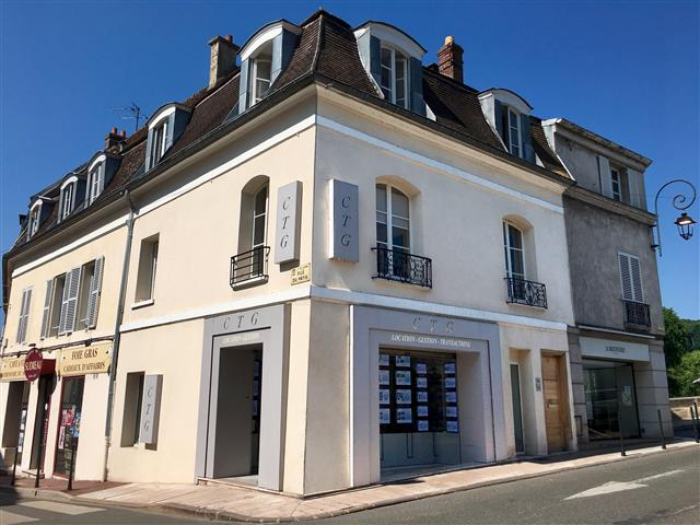 Agence CTG Immobilier